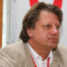 S. Čaplinskas atleidžiamas iš ULAC vadovo pareigų