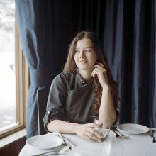 Lietuvą garsins jaunoji kulinarė: įkvėpė močiutės istorija