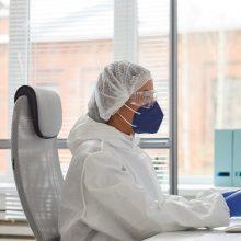 Koronavirusas Lenkijoje: per parą nustatyti 4 786 nauji atvejai, mirė 24 žmonės