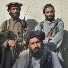 Talibanas uždarė švedų vadovaujamas afganų sveikatos priežiūros įstaigas
