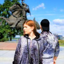 Tautiškumą puoselėjantys drabužiai – ir šventei, ir laisvalaikiui