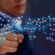 Europos Sąjunga sieks dirbtinio intelekto technologijų, užtikrinančių žmogaus teises