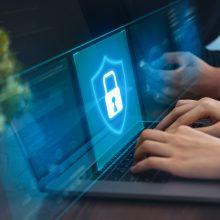 J. Sabatauskas: kai kurios institucijos į duomenų apsaugą iki šiol žiūri atsainiai