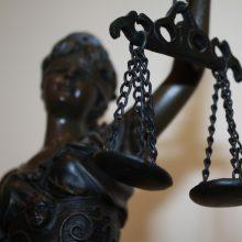 Buvęs Apeliacinio teismo teisėjas V. Bavėjanas bus teisiamas dėl korupcijos