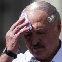 L. Linkevičius: ES abejojančiųjų dėl sankcijų A. Lukašenkai neliko