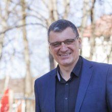 Metas keisti Seimo rinkimų tvarką