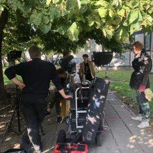 Įvertinkite: J. Lapatinskas pristato naują dainą ir vaizdo klipą
