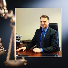 Teismas grąžino V. Laukį į pareigas Aplinkos apsaugos departamente