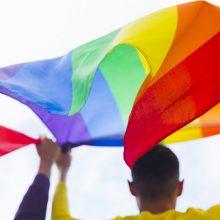 Maršas sulaukė atsako: šeima gali būti įvairi, o jos pagrindas – meilė ir pagarba