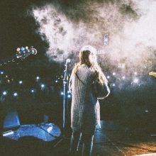 Švelnėjant karantinui Kaunas atsigauna: pasitikti vasarą kviečia koncerte