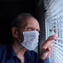 COVID-19 Lietuvoje: per parą patvirtinti 592 nauji atvejai, mirė dešimt žmonių
