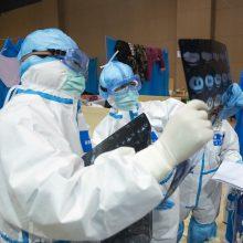 PSO: dar daug neatsakytų klausimų apie koronaviruso kilmę