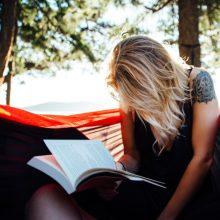 Knygų apžvalga: ką verta perskaityti?
