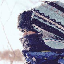 Prognozės nustebino internautus: ar tikrai per šventes sulauksime stingdančio šalčio?