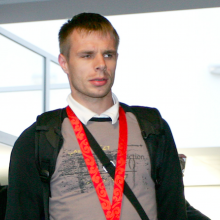 Lietuvos vyrų golbolo rinktinė - IBSA pasaulio žaidynių čempionė