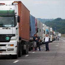 """""""Linava"""": sektoriuje pradeda kritiškai trūkti darbuotojų"""