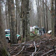 Prievarta į Lietuvą pargabentam recidyvistui – bloga žinia