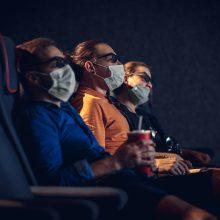 Dėl COVID-19 pandemijos kinui ir kultūros įstaigoms papildomai skirta 6 mln. eurų