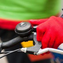 Kėdainiuose vagių taikiniu tapo kalnų dviračiai: nuostolis – tūkstantinis