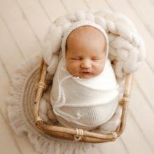 200-asis kūdikio kraitelis iškeliavo į Vijūkus