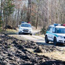 Palemono detektyvas: senolė žuvo, išėjusi ieškoti policijos išsivežto sūnaus?