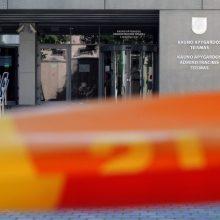 Prieš teismą stos beveik ketvirtį milijono eurų apgaule pasisavinęs įmonės vadovas