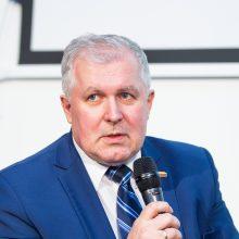 A. Anušauskas: Lietuva pradeda rengti visuotinį valstybės gynimo planą <span style=color:red;>(interviu)</span>
