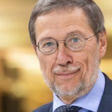 L. Mažylio komentaras EP rezoliucijai dėl užsienio subjektų kišimosi į rinkimus