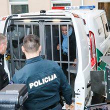 Vilniaus teismas skelbs sprendimą dėl apskųsto N. Venckienės suėmimo