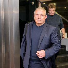 Girtumo afera: apeliacinės instancijos teismas sumažino D. Gineikaitei skirtą baudą