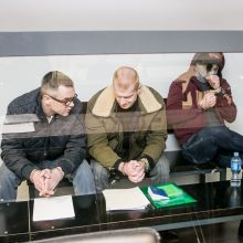 D. Bugavičiaus nužudymo liudytoja tapusi V. Jakutienė: to niekada nepamiršiu