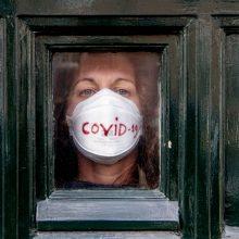 Koronavirusas Lietuvoje: patvirtinti 37 nauji atvejai, bendras skaičius – 880