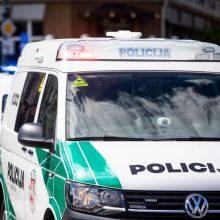 Kauno policijos vadas atskleidė, kokių nusikaltimų padaugėjo ir į ką reaguojama itin principingai