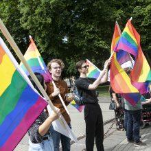"""Organizatoriai ruošiasi """"Kaunas Pride"""" eitynėms: pateikė reikalavimus, tikisi apie 1 tūkst. dalyvių"""