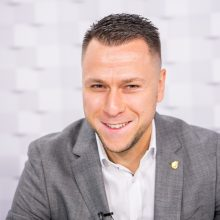 """""""Kauno dienos"""" studijoje viešintis E. Stankevičius: yra dėl ko mūsų nemėgti"""