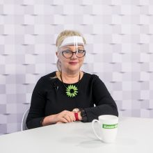 Loreta Stonienė