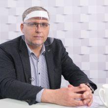 Paulius Keras