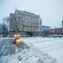 Pandemija smarkiai neapkarpė pernykščio Kauno biudžeto