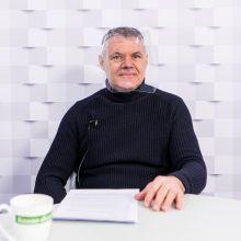 dr. Evaldas Stankevičius