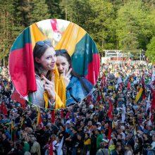 Teismas nusprendė: neišdavusi leidimo Šeimos maršo mitingui, Vilniaus valdžia pažeidė įstatymus