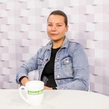 Viktorija Kolbešnikova