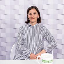 dr. Greta Pšemeneckienė