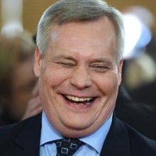 Suomijos socialdemokratai skelbia pergalę parlamento rinkimuose