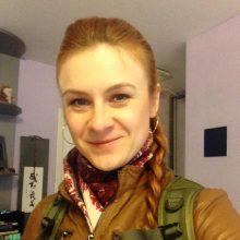 Rusijos <span style=color:red;>(ne)</span>šnipė Marija: į Baltuosius rūmus – per tarnybinį įėjimą