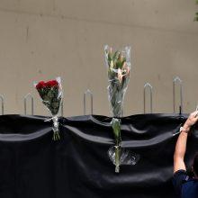 Daugėja šaudynių Naujojoje Zelandijoje aukų, dešimtys gydomi ligoninėje