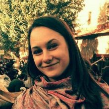 Kaune ieškota mergina rasta namie Marijampolėje