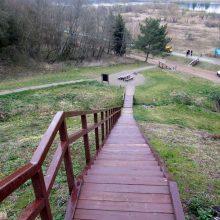 Kauno rajonas lankytinas vietas išmaudė po dezinfekciniu dušu