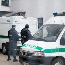 Iš suėmimo paleistas Kauno advokatas