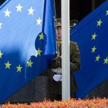 Prezidentės patarėjas: Rytų partnerystės šalys turi prisidėti sprendžiant ES iššūkius