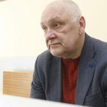 Advokatas Aivaras Surblys